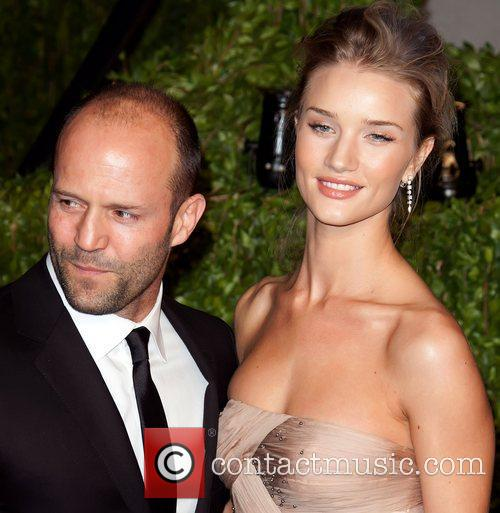 Jason Statham, Rosie Huntington-whiteley and Vanity Fair 3