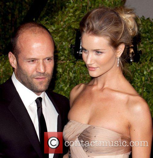 Jason Statham, Rosie Huntington-whiteley and Vanity Fair 4