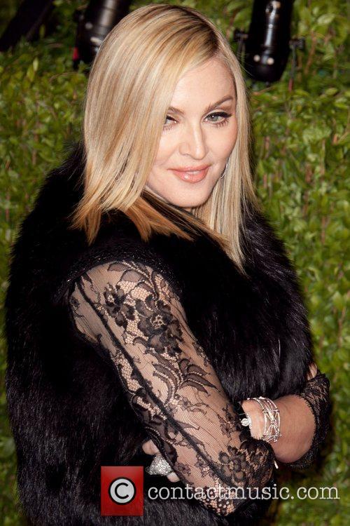 Madonna and Vanity Fair 8