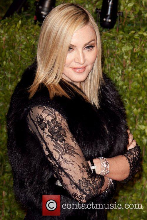 Madonna and Vanity Fair 5