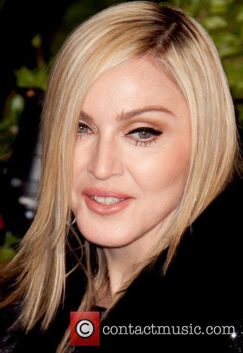 Madonna and Vanity Fair 6