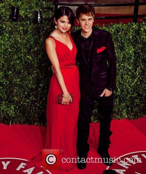 Selena Gomez, Justin Bieber and Vanity Fair 10
