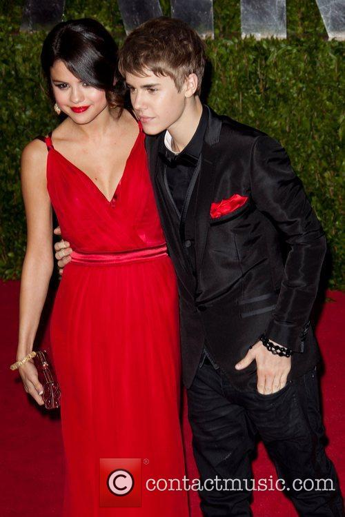 Selena Gomez, Justin Bieber and Vanity Fair 6