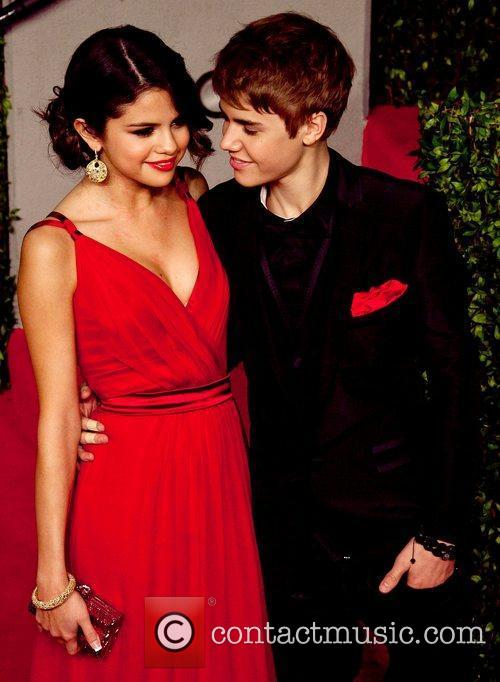 Selena Gomez, Justin Bieber and Vanity Fair 9