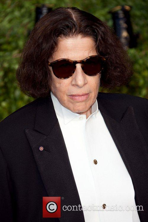 Fran Lebowitz and Vanity Fair 5