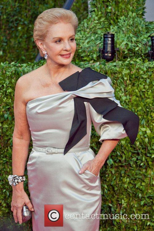 Carolina Herrera, Vanity Fair