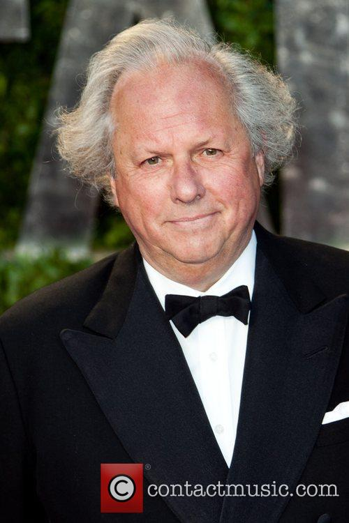 Graydon Carter and Vanity Fair 8