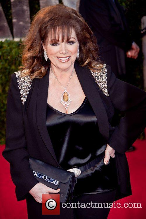 Jackie Collins and Vanity Fair 10