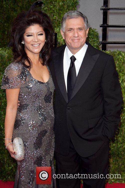 Julie Chen and Vanity Fair 11