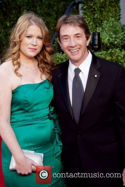 Katherine, Martin Short and Vanity Fair 7
