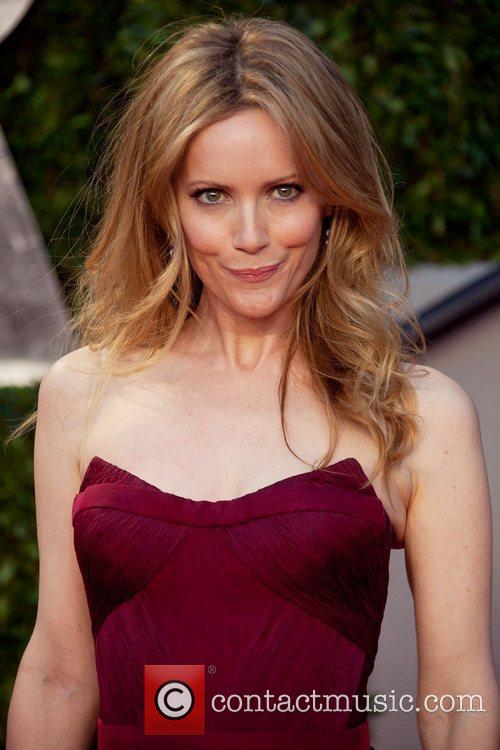 Leslie Mann and Vanity Fair 1