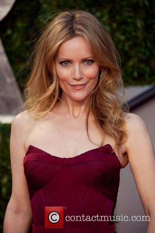 Leslie Mann and Vanity Fair 2