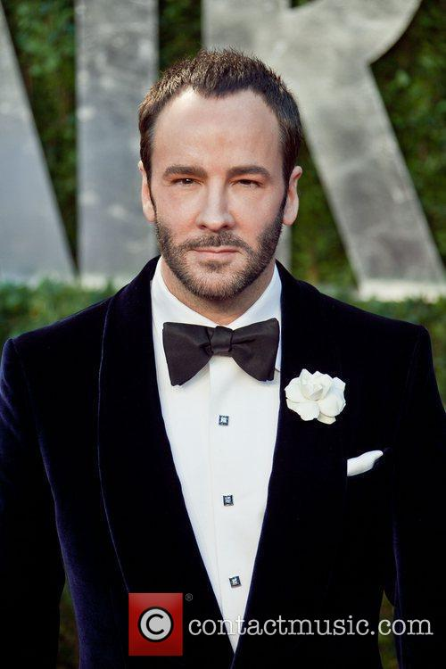 Tom Ford and Vanity Fair 1