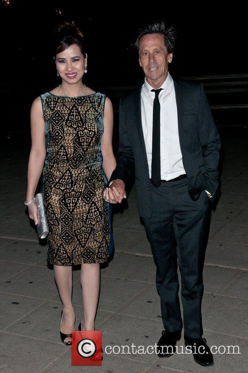 2011 Tribeca Film Festival - Vanity Fair party...