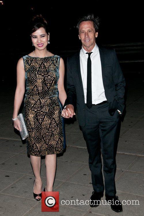 Brian Grazer  2011 Tribeca Film Festival -...