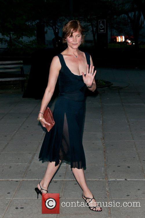 Carey Lowell  2011 Tribeca Film Festival -...