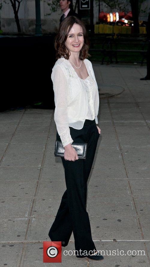 Emily Mortimer  2011 Tribeca Film Festival -...