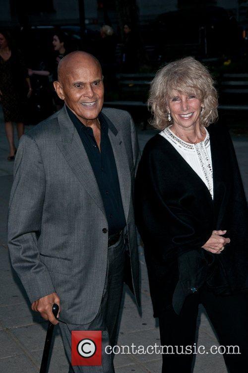Harry Belafonte  2011 Tribeca Film Festival -...