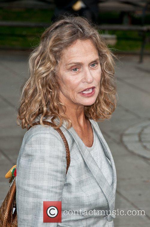 Lauren Hutton  2011 Tribeca Film Festival -...