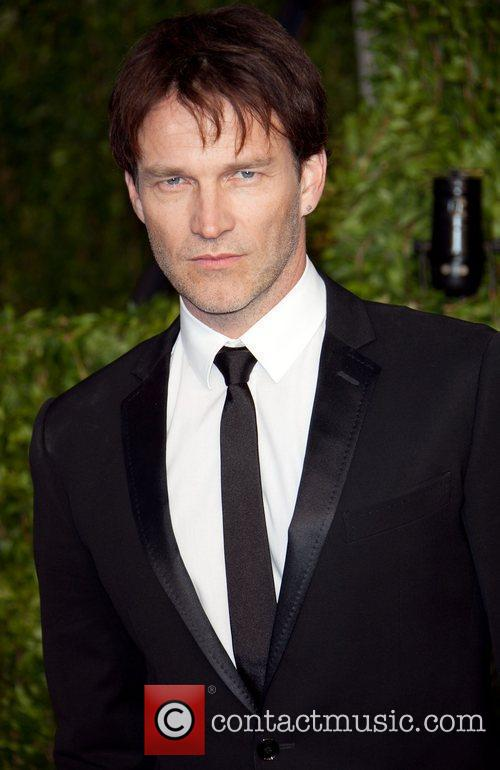 Stephen Moyer and Vanity Fair 1