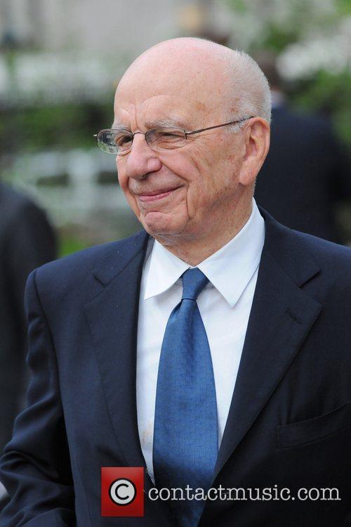 Rupert Murdoch 1