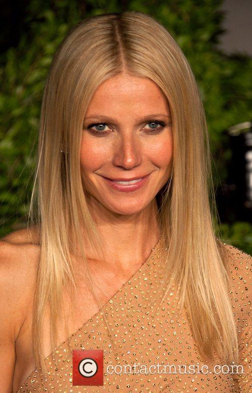 Gwyneth Paltrow and Vanity Fair 4