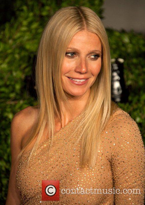 Gwyneth Paltrow and Vanity Fair 2