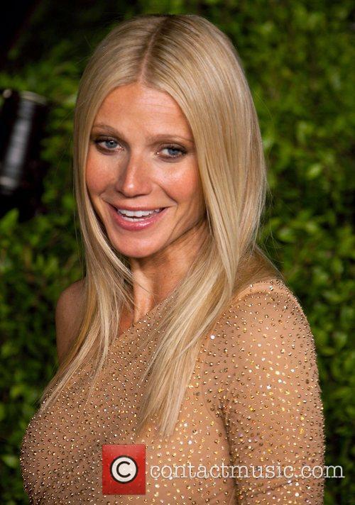 Gwyneth Paltrow and Vanity Fair 5