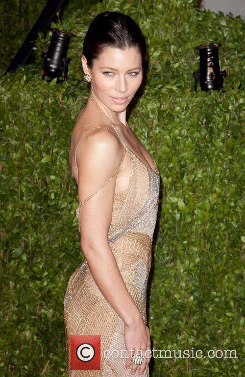 Jessica Biel and Vanity Fair 5