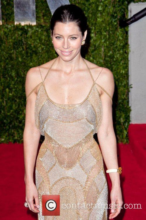 Jessica Biel and Vanity Fair 4