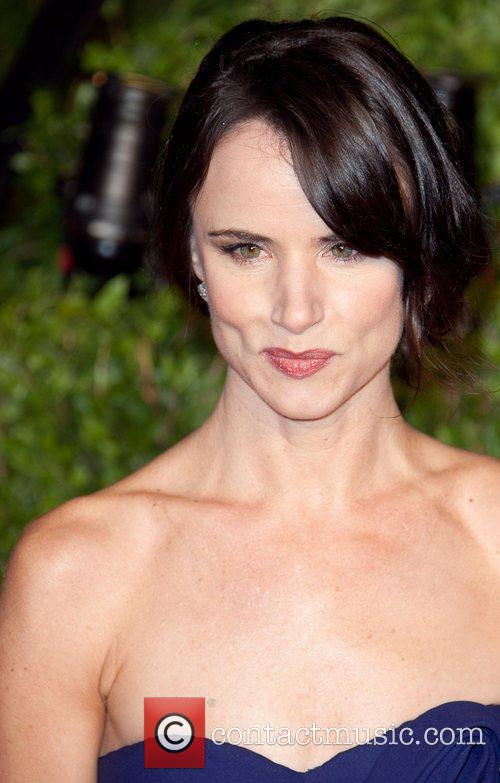 Juliette Lewis and Vanity Fair 2