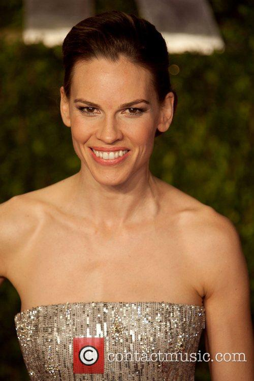 Hilary Swank and Vanity Fair 3