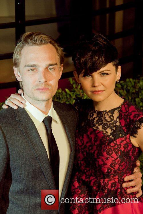 Joey Kern, Ginnifer Goodwin and Vanity Fair