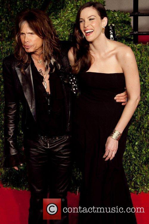 Steven Tyler, Liv Tyler and Vanity Fair 4