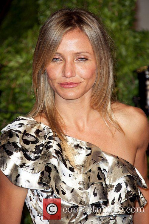 cameron diaz hair 2011. hot cameron diaz hair 2011
