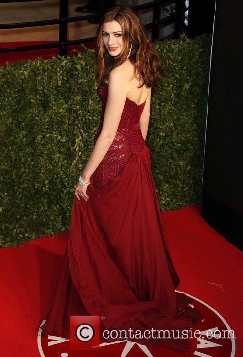 Anne Hathaway and Vanity Fair 17