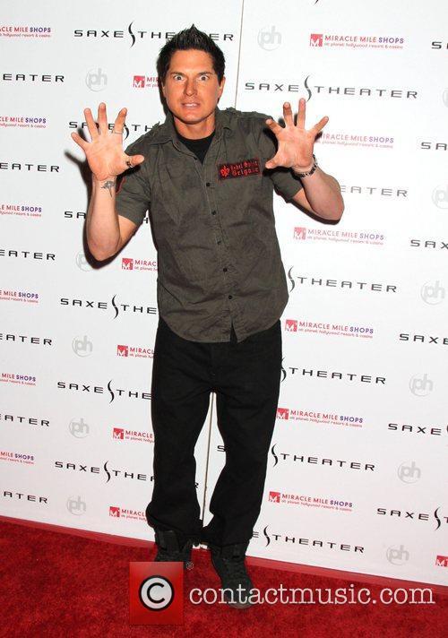 Zak Bagans Thursday 4th August 2011 'Vegas! The Show' 1 year ...