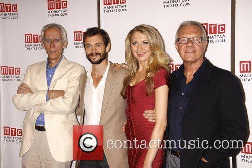 Walter Bobbie, Hugh Dancy, Nina Arianda, David Ives...