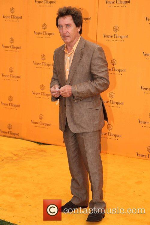 Kenny Jones The Veuve Clicquot Gold Cup Final...