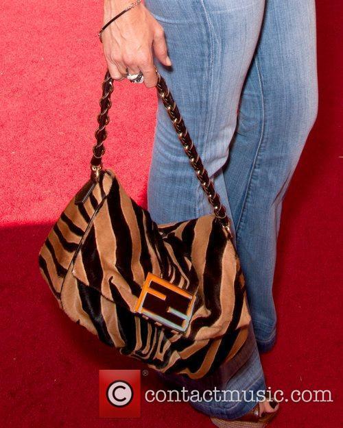 Sofia Vergara The Veuve Clicquot Polo Classic Los...