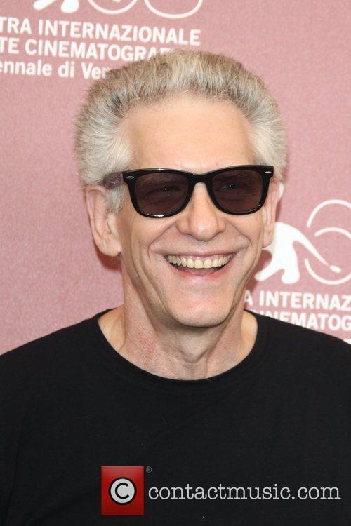 David Cronenberg 1