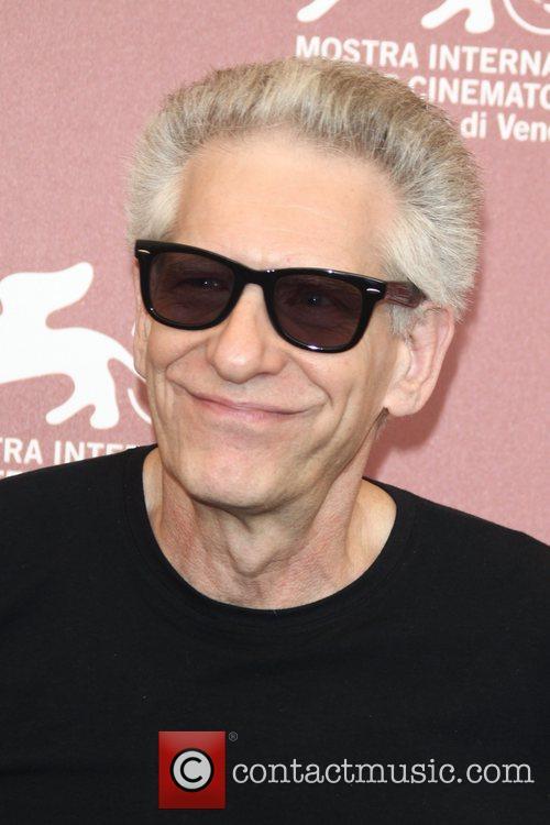 David Cronenberg The 68th Venice Film Festival -...