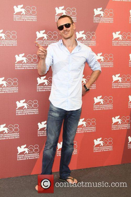 Michael Fassbender 1