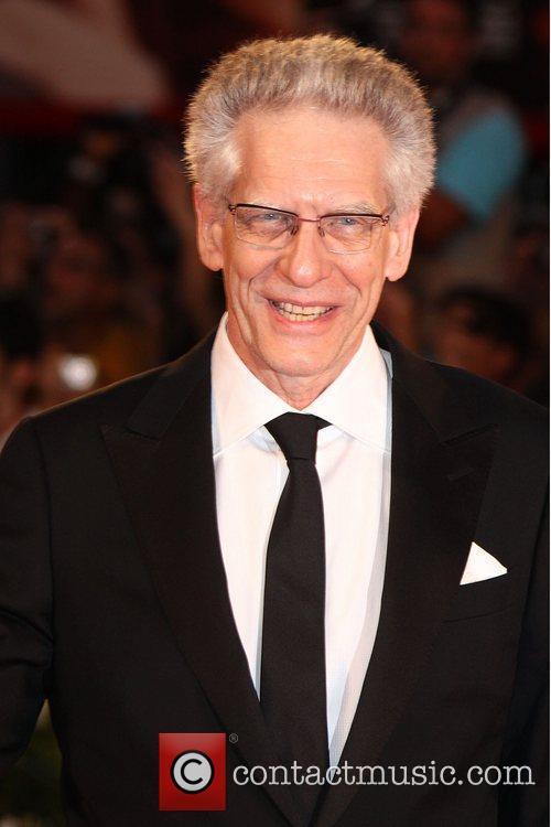 Director David Cronenberg The 68th Venice Film Festival...