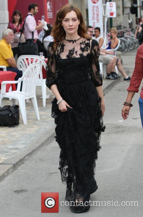 Cristiana Capotondi 2
