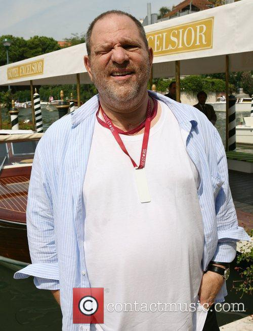 Harvey Weinstein The 68th Venice Film Festival -...