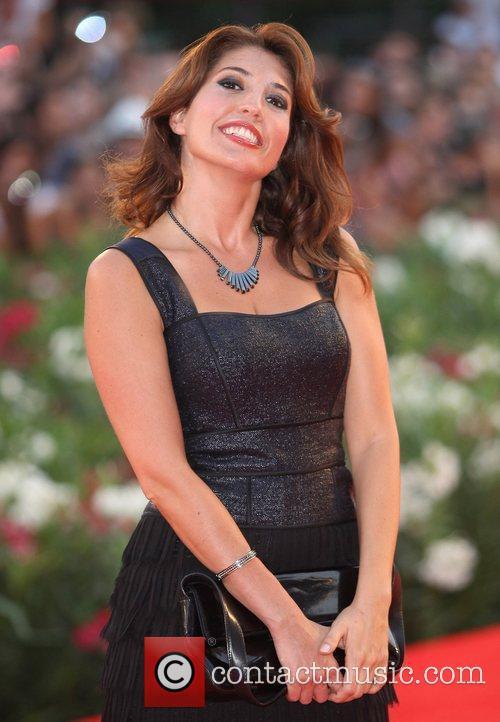The 68th Venice Film Festival - Day 4...