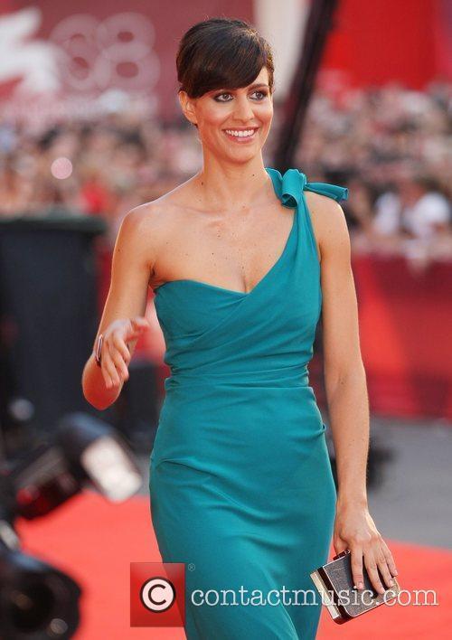 Giulia Bevilacqua The 68th Venice Film Festival -...
