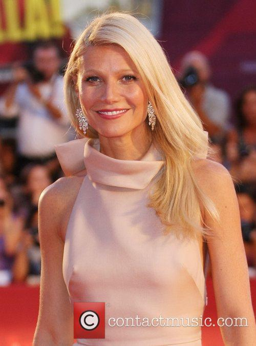 Gwyneth Paltrow, Venice Film Festival