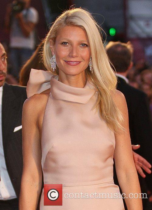 Gwyneth Paltrow, Venice Film Festival